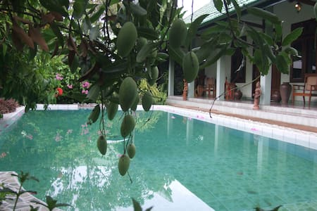 RumahSawah GuestHouse - Bantul