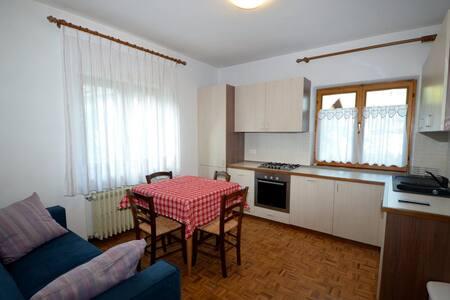 Appartamento con giardino vicino al lago - Auronzo di Cadore - Apartmen