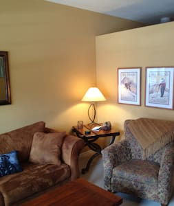 Collin Lake Resort HOA Townhome - Government Camp