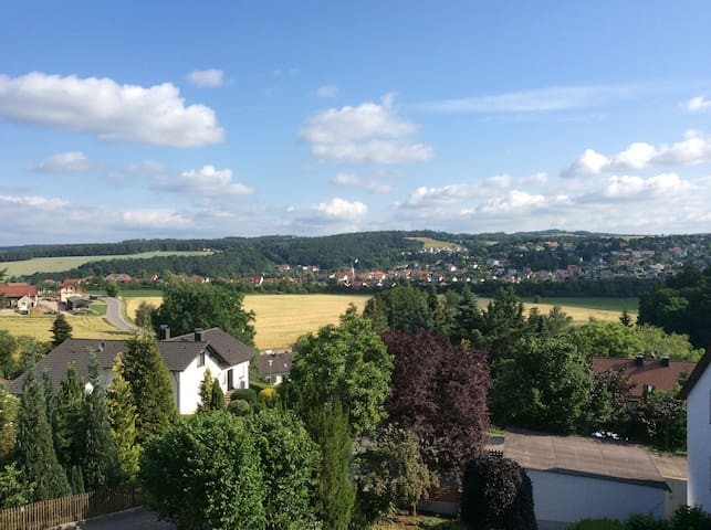 Quiet country side near Regensburg - Wenzenbach - Appartement