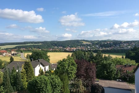 Quiet country side near Regensburg - Wenzenbach - Condominium