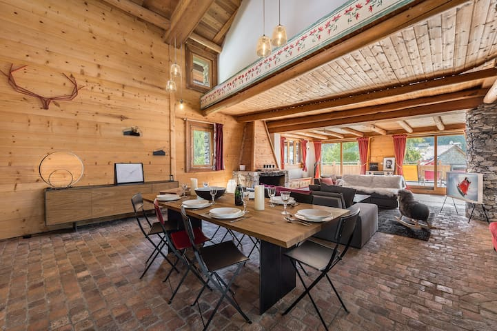 CHALET ORSO