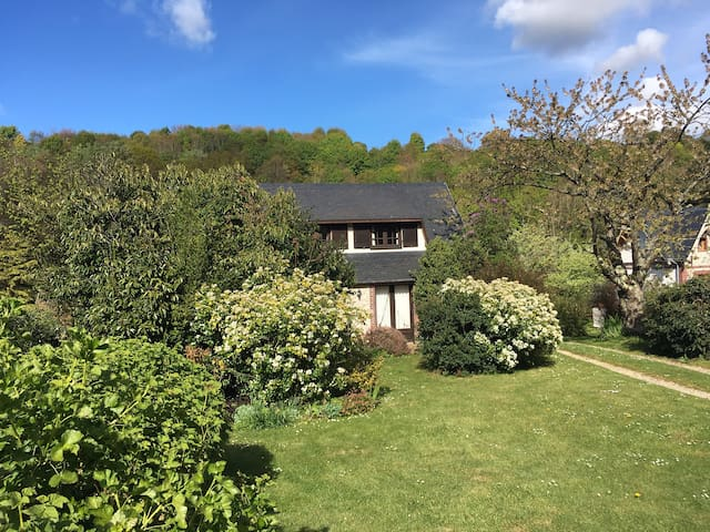 Normandy family house near the sea - Sassetot-le-Mauconduit - Rumah