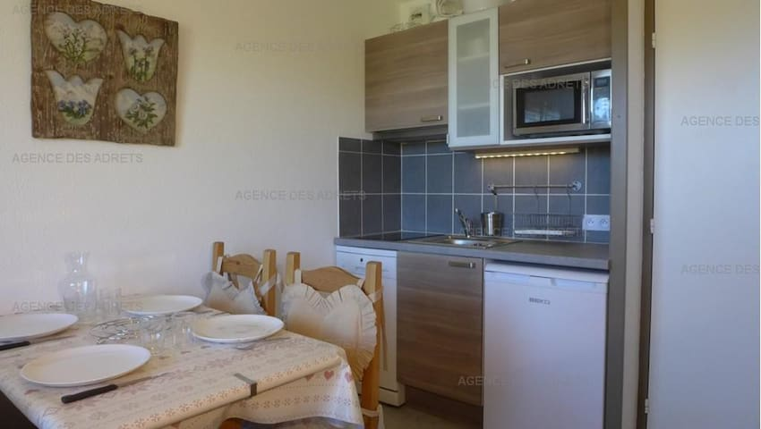 Balcons d'Olympie Les Menuires for 4 persons - LES MENUIRES