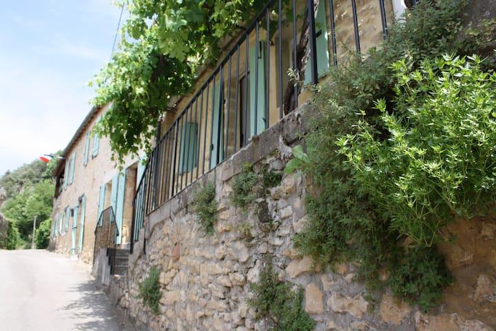 Le Coin Tranquille - La Roque-Gageac - House