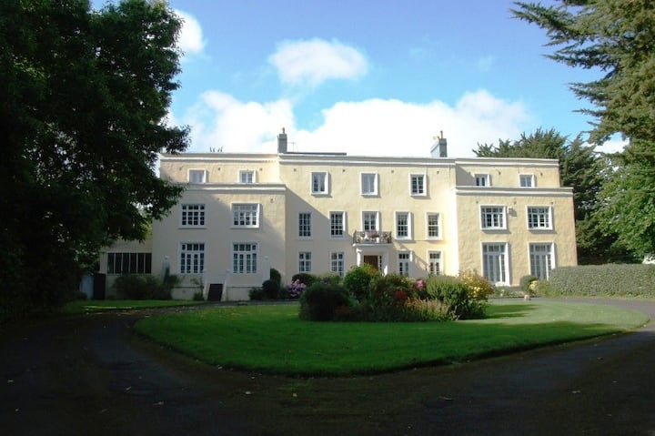 Mount Rule House B&B in the Isle of Man