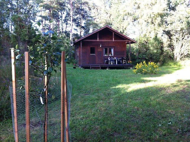 Smultronstället Kovik på Gotland - Gotland Municipality - Stuga