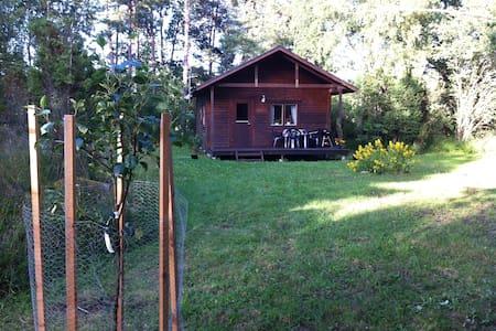 Smultronstället Kovik på Gotland - Gotland Municipality - Casa de campo