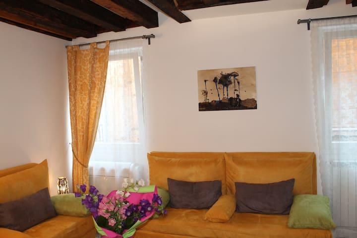 Ca' Valeria  -  Magia di Venezia - Venice - Apartment