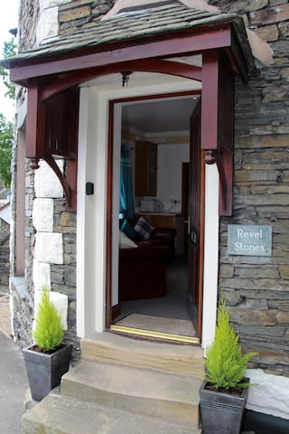 Cottage close to lake Windermere - Windermere - Maison