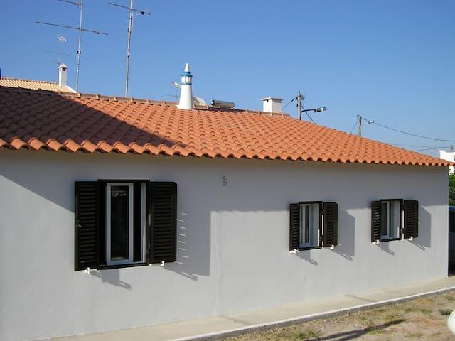 Algarve House - Vila Real de Santo António - House