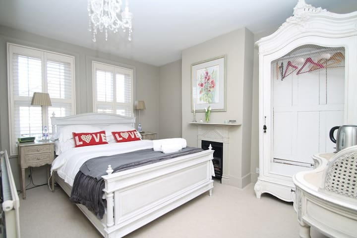 £55 per night per room - Pangbourne - House