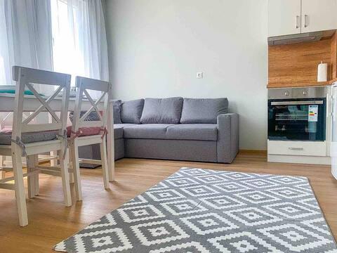Kiko Apartament Burgas