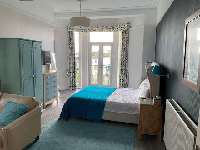 Balcony Suites at The Torcroft, Torquay