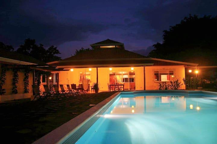 Casa Paraíso Fortuna
