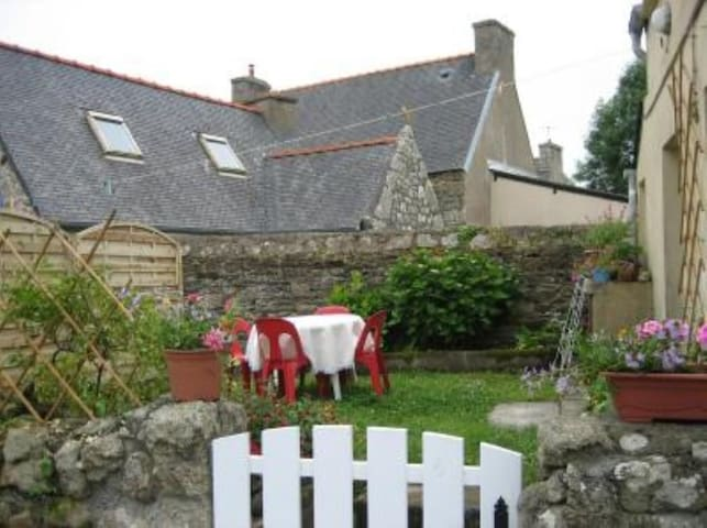 Petite maison au bord de mer, région de lannion - Trédrez-Locquémeau - Casa