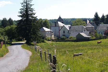 Maison à Champagnac La Noaille. - Champagnac La Noaille