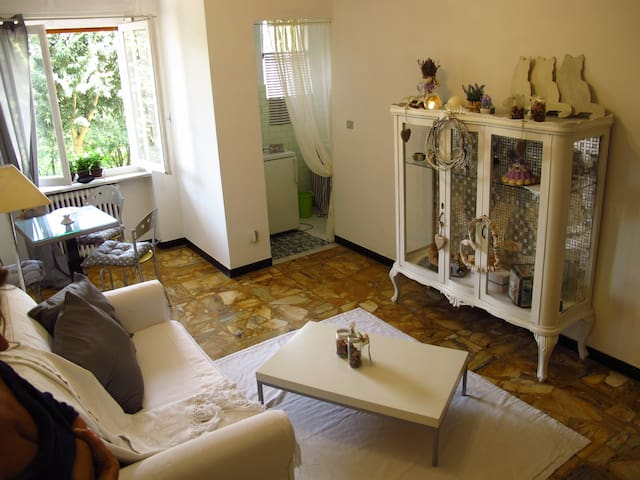La Casa di Mia / Mia's Place - Moncalvo - Lägenhet