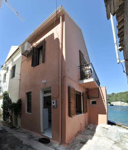 mermaid cottage.. - Λόγγος - House