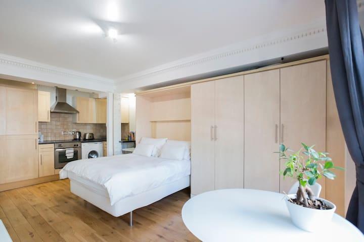 Beautiful Apartment at Hyde Park London