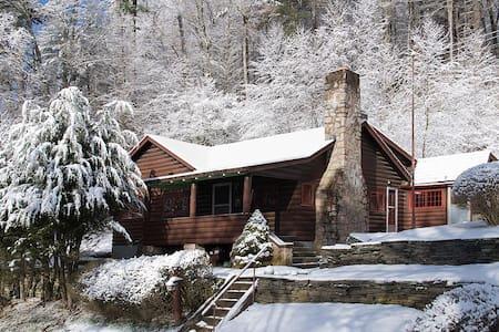 Historical Schoolhouse in Catskills Park BEAUTIFUL - Grahamsville - Casa