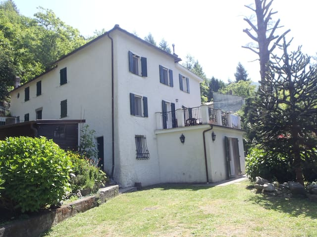 Boggihouse  - Semovigo - Bed & Breakfast