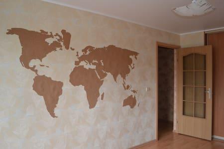 Квартира в центре Калининграда - Appartamento