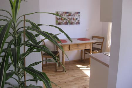 BnB New Apartm. Weinparadies Franken by Iphofen - Willanzheim