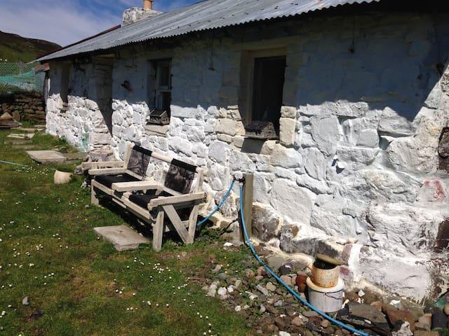 Jane Ann's Cottage