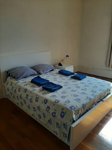 Grandes Chambres Doubles Appartement Magnifique