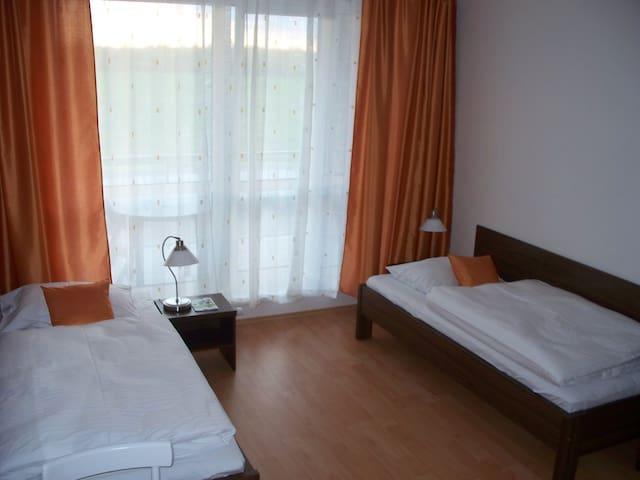 BESTROOMS apartmán - Třeboň - Apartament