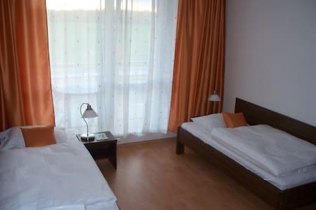BESTROOMS apartmán - Třeboň - Flat