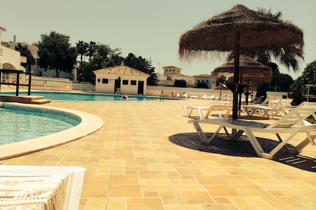 T1 Algarve - Beach & wifi free - Lagoa - Wohnung