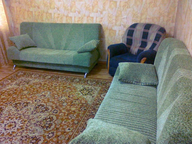 I will take guests to a day or more - Prokopyevsk - Apartment