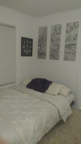 Beautiful Private Room & Batheroom near Penn State - State College - Apartment