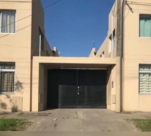 Manuelita vivia en Pehuajó