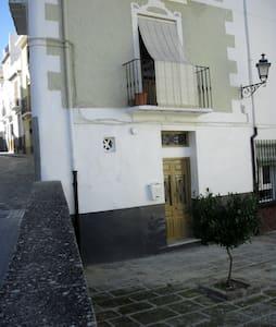 Apartamente Verde - Alhama de Granada - Leilighet