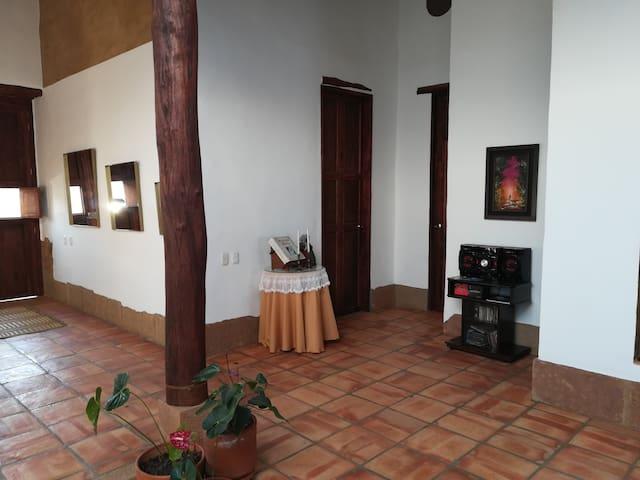 Mirador de Augusto & Edilia N°4