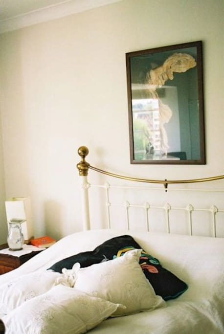 Double Room For Rent In North Finchley