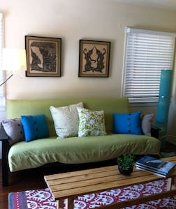 La Jolla Beach Cottage Gem - San Diego - Talo