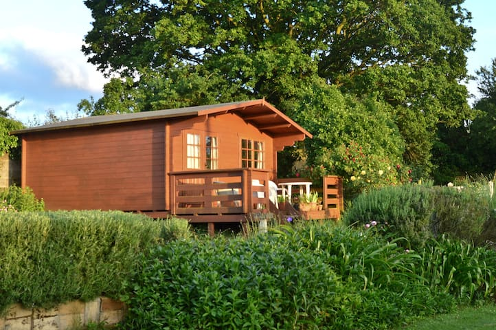 Chalet/Summerhouse - Lynsted - Kabin