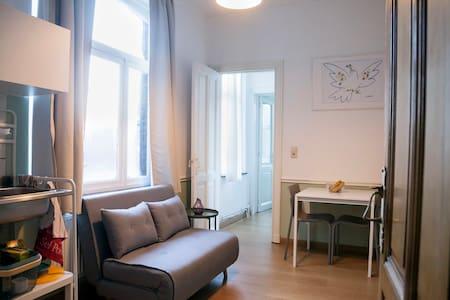 Charmant petit appartement idéalement situé