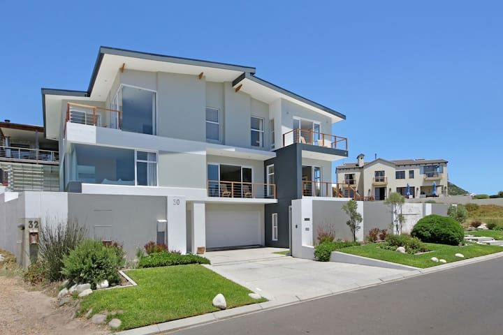 Greenways Beach House - เคปทาวน์ - วิลล่า