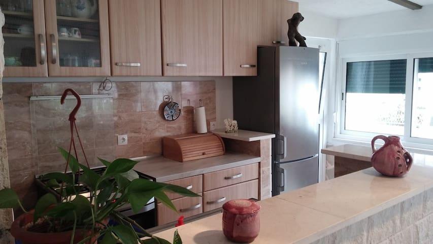 Villa Dando 3 rooms apartment Hvar - Hvar - Apartamento