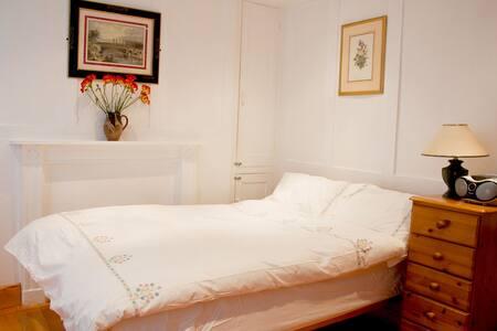 Bloomsbury London Apartment 21/3