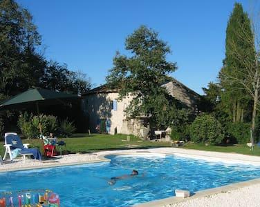 Bournet - Nonac
