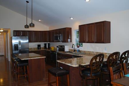 Masthope Mountain Vacation Home - Lackawaxen - House