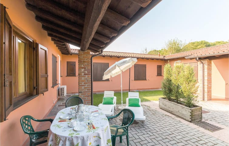 Holiday apartment with 1 bedroom on 28m² in Iseo BS