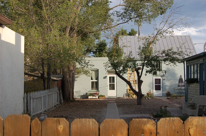 Salida Garden Condo - right downtown!