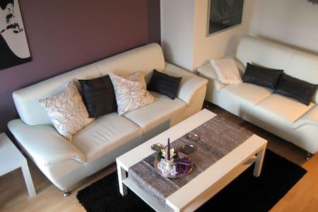 Ferienwohnung Köpke Itzehoe - Itzehoe - 公寓